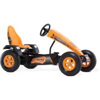 VOITURE A PEDALES BERG KART X-CROSS BFR XL  07100801