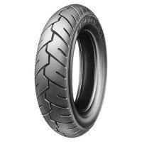 PNEU SCOOTER MICHELIN 110/80-10 58J S1 TL/TT 104721