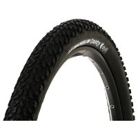 PNEU VELO MICHELIN 26x200 COUNTRY DRY 2 Noir 119831