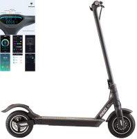 PATINETTE ELECTRIQUE REID E4 PLUS eScooter Black 12013801
