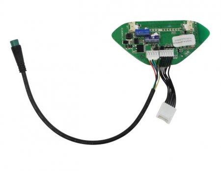 PATINETTE ELECTRIQUE REID Display PCB - E4 Plus/L1 Plus 120150