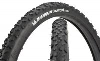 PNEU VELO MICHELIN 26x195 COUNTRY CROSS 131404