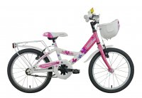VELO ENFANT 18' KETTY Rose 19T661R