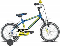 VELO ENFANT 16' BILLY Bleu 19T670B