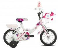 VELO ENFANT 12' TITTY Rose 19T691