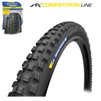 PNEU VELO MICHELIN 27,5X2.60 WILD AM2 COMPETITION LINE TS Tubeless ready 66-584 201331