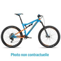 VELO IMPUDENT 27,5' NORIKER ALUMINIUM SX EAGLE 12s - RS 35GOLD 160mm - Spline E1900 - Taille M 20I7AI