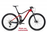 VELO IMPUDENT 29 MATADOR N XT 12 Speeds - Taille M Red FOURCHE RS Judy TK RMT - AMORTISSEUR AR RS Monarch RL 165/38 - ROUES DRC Big Horn / Shimano MT400/510B 21I6MIEHM