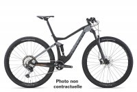 VELO IMPUDENT 29 MATADOR N XT 12 Speeds - Taille L Black FOURCHE RS Judy TK RMT - AMORTISSEUR AR RS Monarch RL 165/38 - ROUES DRC Big Horn / Shimano MT400/510B 21I6NIEHL