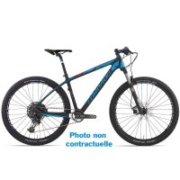 """VELO IMPUDENT 27,5"""" NEARCO N CARBONE SX EAGLE 12s - FOURCHE ROCKSHOX SID - ROUES RAPID 28/Trp Taille S 21I8NU5S"""
