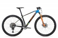 VELO IMPUDENT 29 RIBOTX XTR12 Speeds - Taille L BLU - FOURCHE FOX - ROUES DRC/350 21I9XRFIL