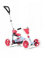 VOITURE A PEDALES BERG BUZZY BLOOM 2-IN-1  2 - 5 ANS 24320100
