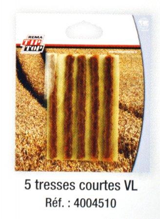 TRESSES LONGUES SCOOT & VL (5) Tip Top 4004510