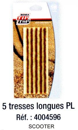 TRESSES LONGUES SCOOT & PL (5) Tip Top 4004596