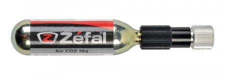 ADAPTAT CO2 AIR CONTROL +CART 16G Zefal - 4015 401501
