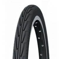 PNEU VELO MICHELIN 20x175 CITY'J Noir 415368