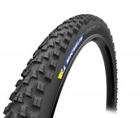 PNEU VELO MICHELIN 29X2.40 FORCE AM2 COMPETITION LINE TS Tubeless ready 61-622 444613