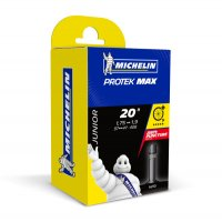 CHAMBRE MICHELIN 20 37/54 PROTEK MAX 406 VS 477029