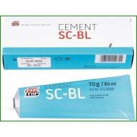 SPECIAL CEMENT BLEU 70G 80ML SANS CFC TipTop 5159358