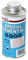 SPECIAL CEMENT BLEU 225G Tip Top 5159365