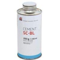 SPECIAL CEMENT BLEU 220G Tip Top 5159366