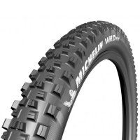 PNEU VELO MICHELIN 27,5x260 WILD AM Compétition Line Folding Bead TLR 66-584 559341