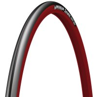 PNEU VELO MICHELIN 700x23 DYNAMIC SPORT RED 595709