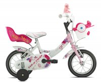 VELO ENFANT 12' TITTY Rose 5T691