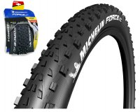 PNEU VELO MICHELIN 27,5x225 FORCE XC TS TLR 647828