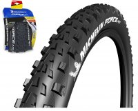 PNEU VELO MICHELIN 27,5x280 FORCE AM Performance Line Folding Bead TLR 71-584 821261