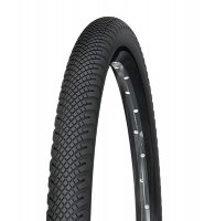 PNEU VELO MICHELIN 26x175 COUNTRY ROCK Noir 966280