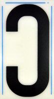ADHESIF TIFLEX POUR PLAQUE PLEXIGLAS SCT 50 CARACTERES C ADHESIF668MC