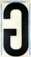 ADHESIF TIFLEX POUR PLAQUE PLEXIGLAS SCT 50 CARACTERES G ADHESIF668MG