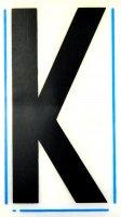 ADHESIF TIFLEX POUR PLAQUE PLEXIGLAS SCT 50 CARACTERES K ADHESIF668MK