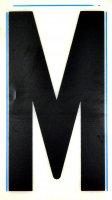 ADHESIF TIFLEX POUR PLAQUE PLEXIGLAS SCT 50 CARACTERES M ADHESIF668MM