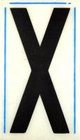 ADHESIF TIFLEX POUR PLAQUE PLEXIGLAS SCT 50 CARACTERES X ADHESIF668MX