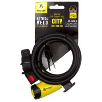 ANTIVOL SPIRALE 10 X 150mm AUVRAY CITY ANTSP15010
