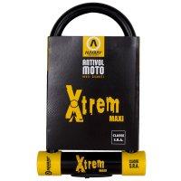 ANTIVOL SRA U 110X230 AUVRAY XTREM MAX ANTU230SRAXTRMAX