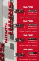 POWER LINK SRAM 8V SILVER (Blister de 4) ARPL17