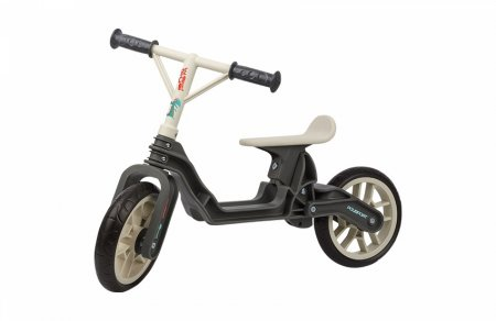 VELO DRAISIENNE 12' BALANCE BIKE GREY BB861202