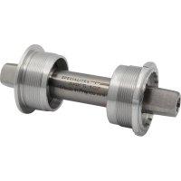 Boîtier de pédalier Axix Light Pro Titane - 68/73mm - BSC - 113mm  SPECIALITES TA BOAP113