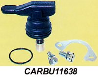 CARBURATEUR PIECE KIT MODIF STARTER A LEVIER CARB11638