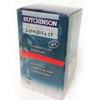 CHAMBRE CYCLOMOTEUR HUTCHINSON 2 - 2 1/4 - 21/2 x 17 (Valve Presta) CC654671