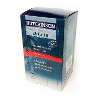CHAMBRE CYCLOMOTEUR HUTCHINSON 2 1/4 x 18 (Valve Presta) CC654711