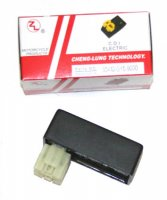 ALLUMAGE CDI SCT CHINE 50cc + V-CLICK CDI139QMB