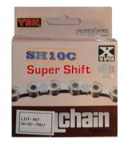 CHAINE 10 V SHIMANO CAMPAGNOLO SRAM * CHAI1017