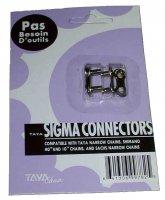 CHAINE CONNECTEUR SIGMA 6/7/8Vit (2) CHAIG2