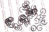 PISTON CIRCLIPS AXE BOOSTER Sct 50 CLIPB