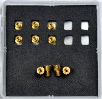 CARBURATEUR GICLEUR COFFRET 4T 50 Chine D5 90>99 COFFRET21