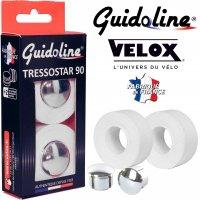 GUIDOLINE TRESSOSTAR BLANC X2 G900K02